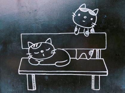cat village taiwan42