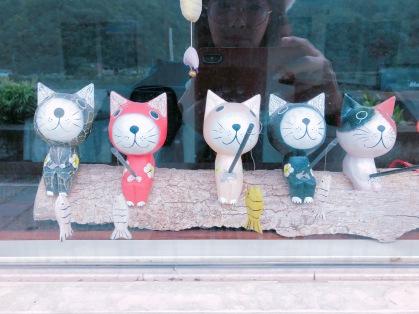 cat village taiwan40