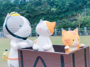 cat village taiwan28