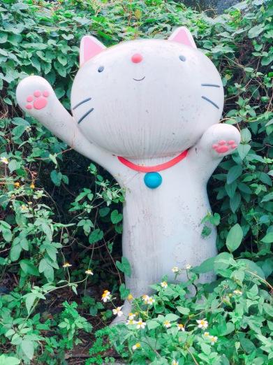 cat village taiwan32