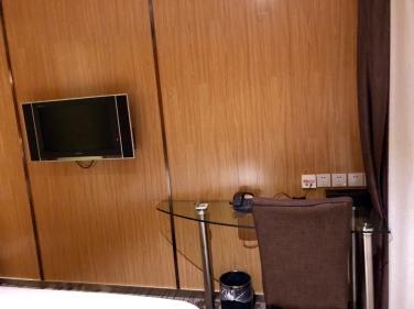 Airport Hotel Pudong โรงแรมในสนามบินผู่ตง จีน4